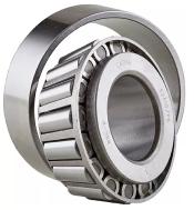 Tapered bearings
