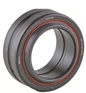 Plain bearings