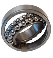 Self-aligning bearings