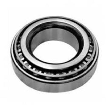 Single row tapered bearings