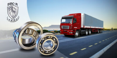 BBC-R bearings are now supplied to MAZ